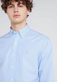 Polo Ralph Lauren - NATURAL SLIM FIT - Hemd - powder blue - 4