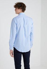 Polo Ralph Lauren - NATURAL SLIM FIT - Hemd - powder blue - 2