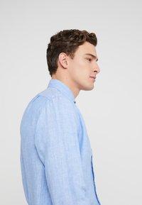 Polo Ralph Lauren - Vapaa-ajan kauluspaita - blue/white - 4