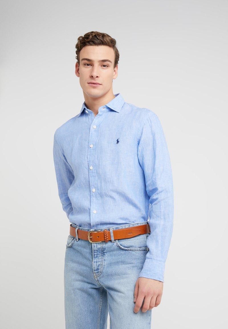 Polo Ralph Lauren - Camisa - blue/white
