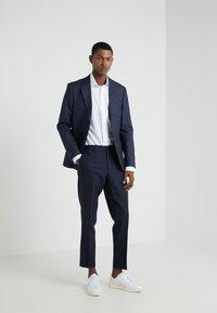 Polo Ralph Lauren - EASYCARE ICONS - Formální košile - white - 1