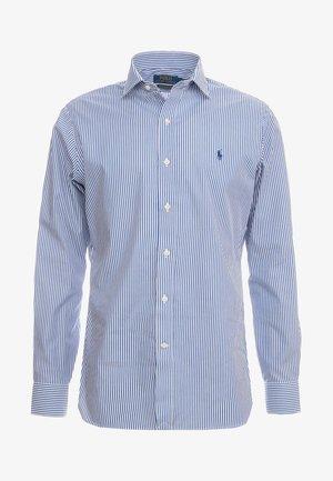 EASYCARE ICONS - Kostymskjorta - true blue/white