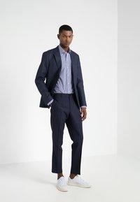 Polo Ralph Lauren - EASYCARE ICONS - Koszula biznesowa - true blue/white - 1