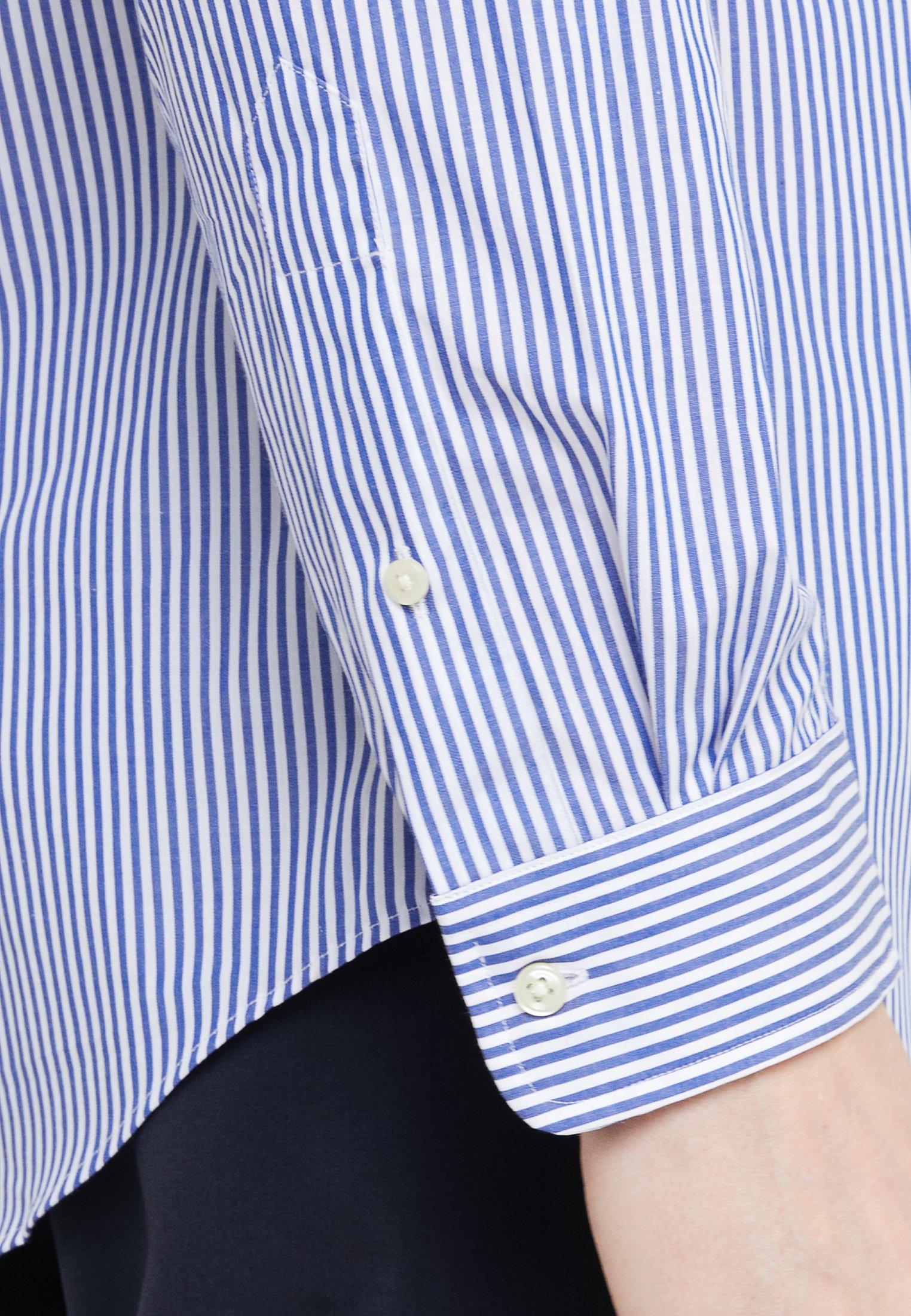 Polo Ralph Lauren NATURAL Koszula bluewhite bengal  brma4