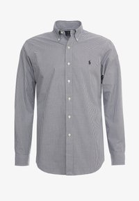 Polo Ralph Lauren - NATURAL  - Camicia - black/white - 3