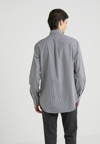 Polo Ralph Lauren - NATURAL  - Camicia - black/white - 2