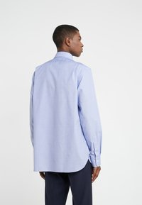 Polo Ralph Lauren - EASYCARE STRETCH ICONS - Formální košile - light blue/ white - 2
