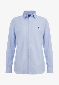 Polo Ralph Lauren - EASYCARE STRETCH ICONS - Formální košile - light blue/ white - 3