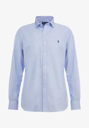 EASYCARE STRETCH ICONS - Chemise classique - light blue/ white