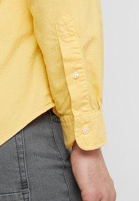 Polo Ralph Lauren - OXFORD - Camicia - gold bugle - 3