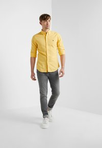 Polo Ralph Lauren - OXFORD - Camicia - gold bugle - 1