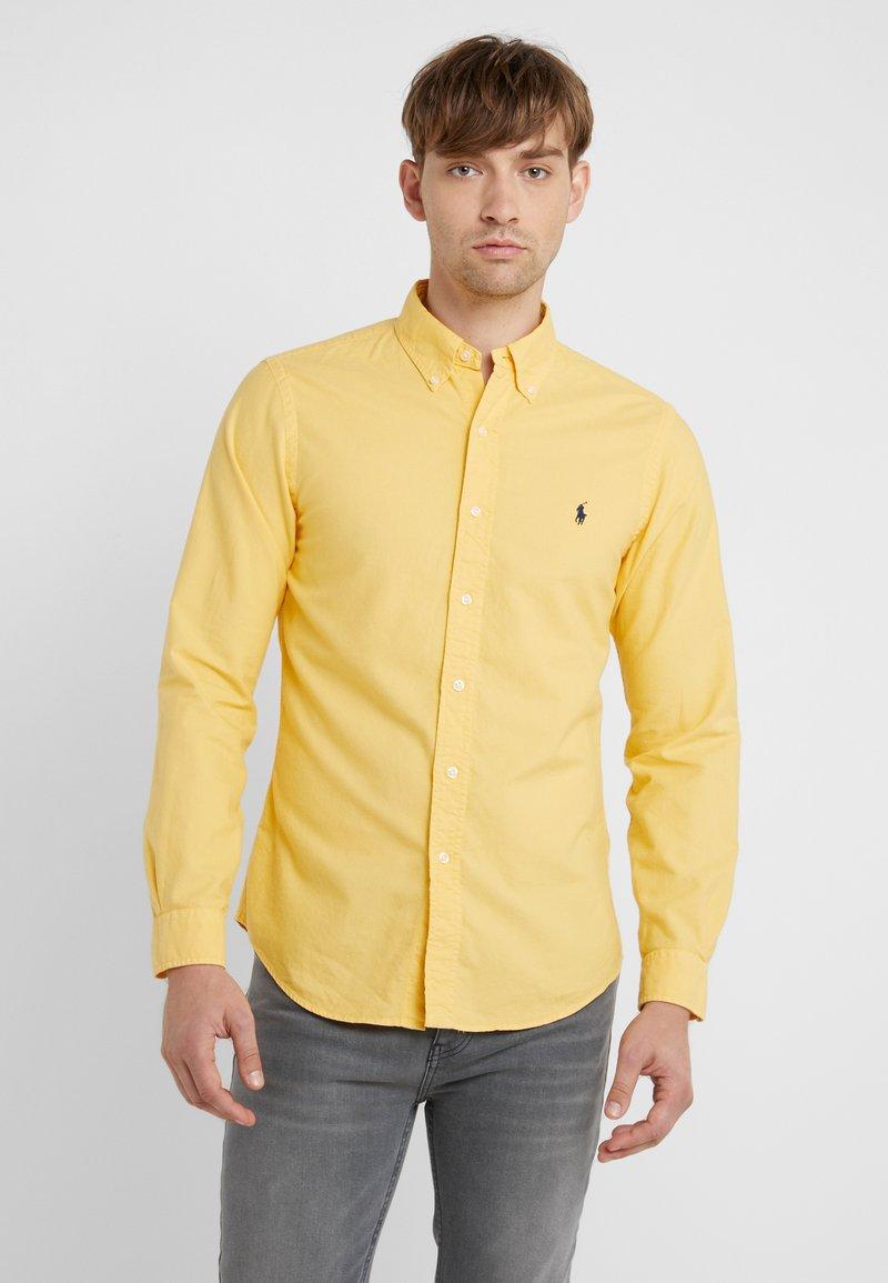 Polo Ralph Lauren - OXFORD - Camicia - gold bugle