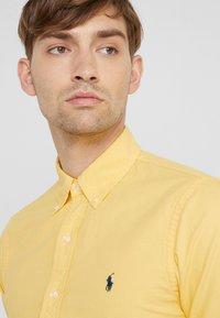 Polo Ralph Lauren - OXFORD - Camicia - gold bugle - 4
