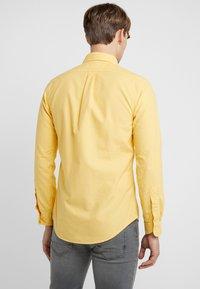Polo Ralph Lauren - OXFORD - Camicia - gold bugle - 2