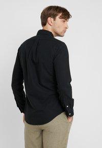 Polo Ralph Lauren - OXFORD - Skjorter - black - 2