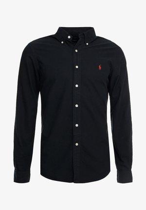 OXFORD - Skjorta - black