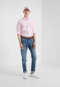 Polo Ralph Lauren - NATURAL SLIM FIT - Chemise - carmel pink - 1