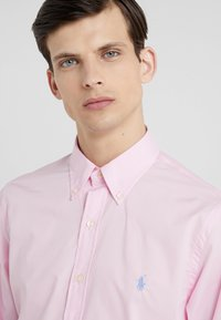 Polo Ralph Lauren - NATURAL SLIM FIT - Chemise - carmel pink - 3