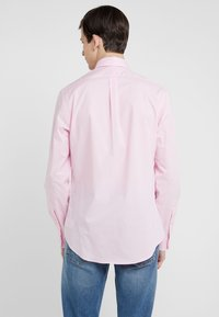 Polo Ralph Lauren - NATURAL SLIM FIT - Chemise - carmel pink - 2