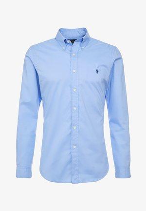 NATURAL SLIM FIT - Shirt - periwinkle blue