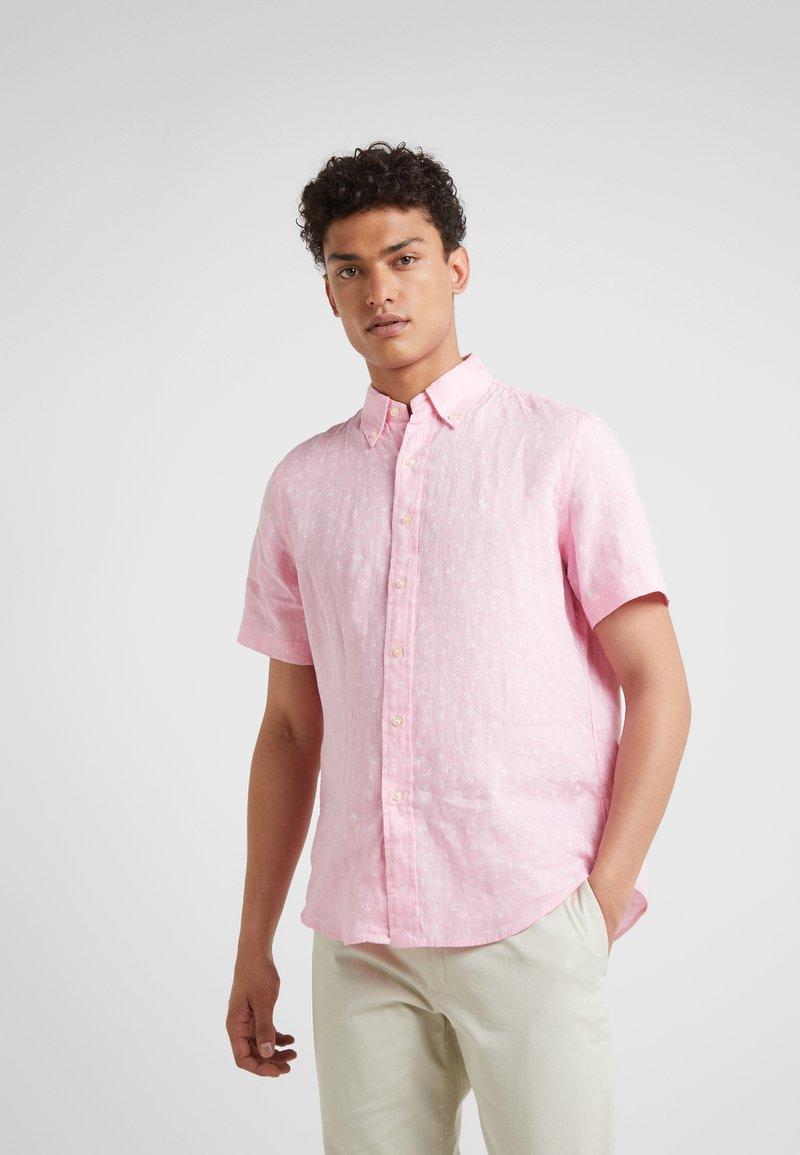 Polo Ralph Lauren - SHORT SLEEVE SPORT  - Hemd - pink