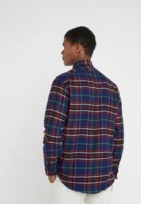 Polo Ralph Lauren - CUSTOM FIT - Skjorta - crown royal - 2