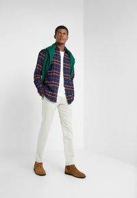 Polo Ralph Lauren - CUSTOM FIT - Skjorta - crown royal - 1