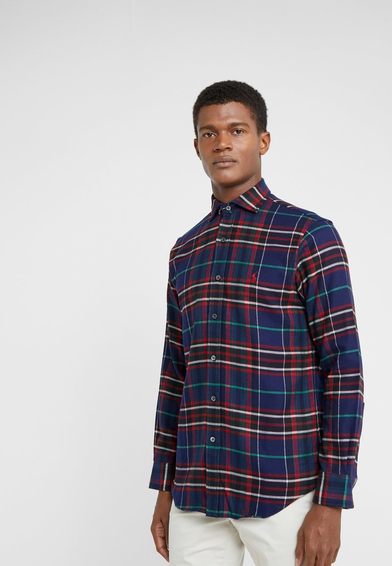 Polo Ralph Lauren - CUSTOM FIT - Skjorte - crown royal
