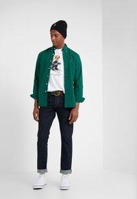 Polo Ralph Lauren - OXFORD SLIM FIT - Hemd - new forest - 1