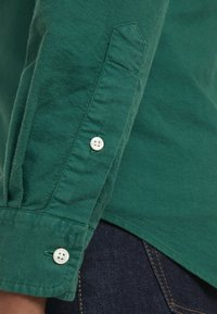 Polo Ralph Lauren - OXFORD SLIM FIT - Camisa - new forest - 6