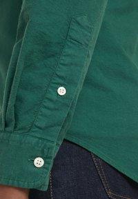 Polo Ralph Lauren - OXFORD SLIM FIT - Hemd - new forest - 6