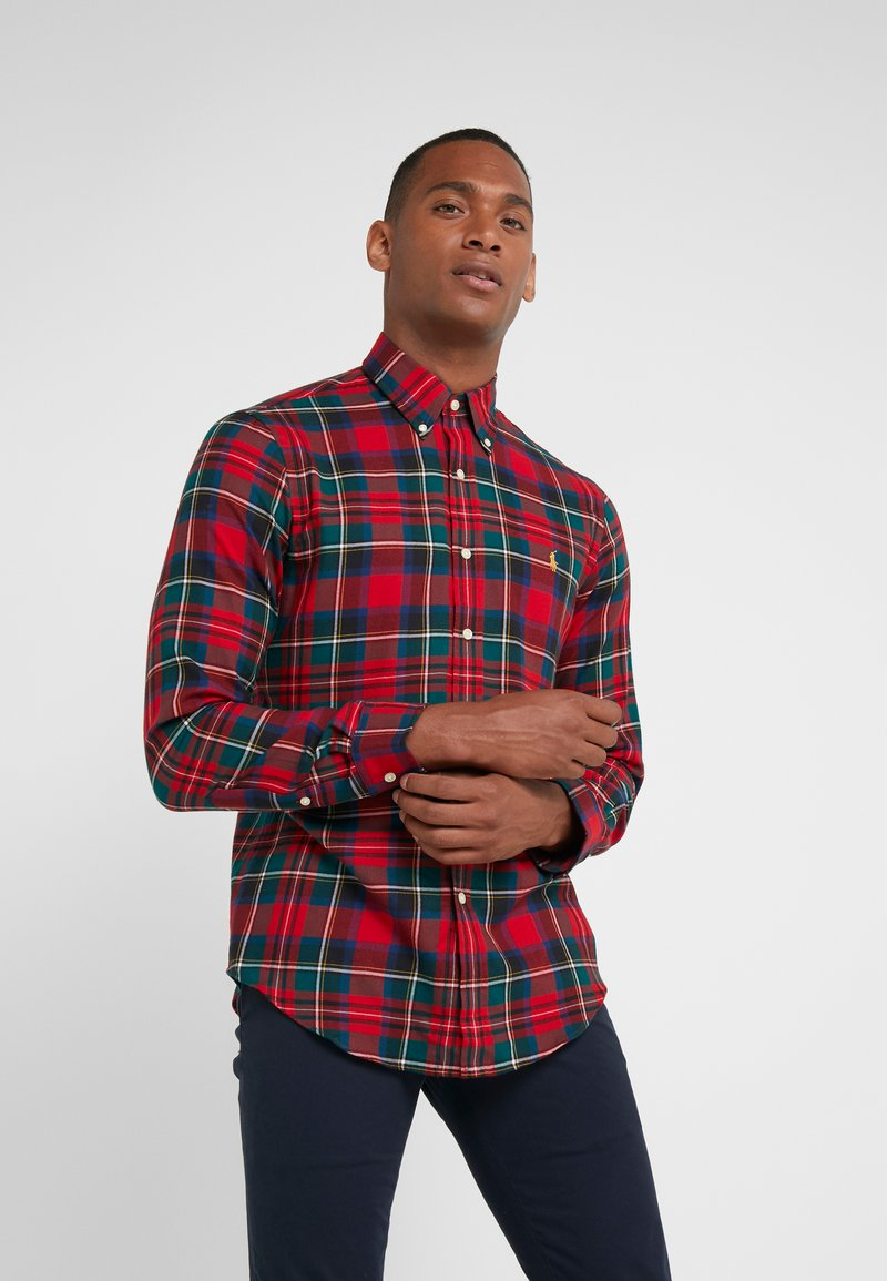 Polo Ralph Lauren - Camisa - crimson red