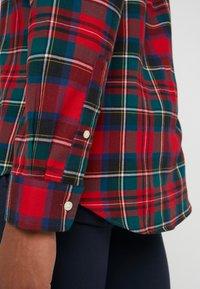 Polo Ralph Lauren - Vapaa-ajan kauluspaita - crimson red - 6