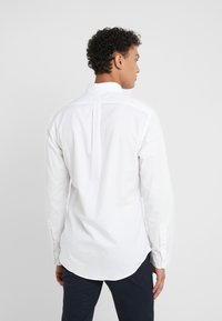 Polo Ralph Lauren - SLIM FIT - Camicia - white - 2