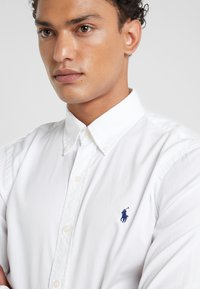 Polo Ralph Lauren - SLIM FIT - Camicia - white - 5