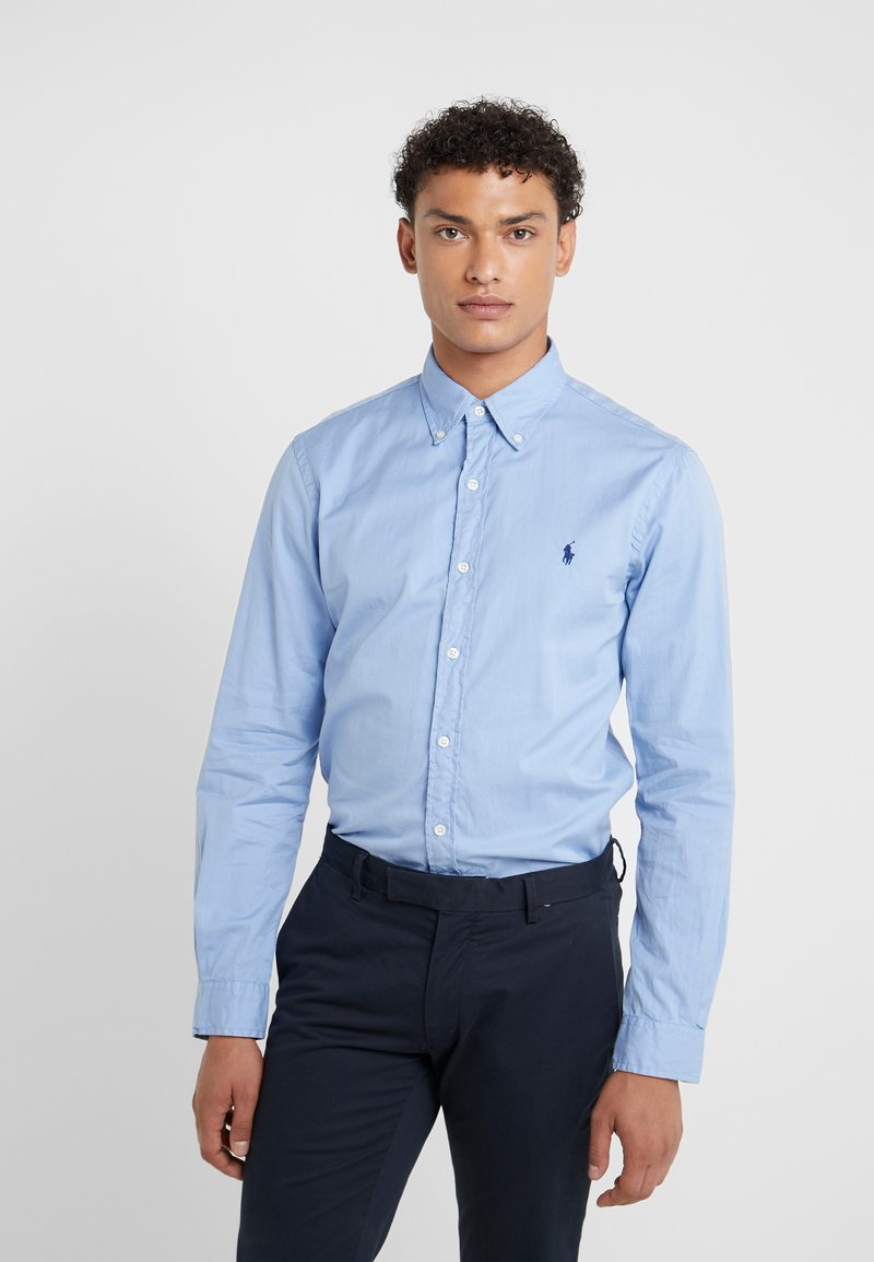 Polo Ralph Lauren - SLIM FIT - Camicia - blue