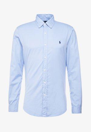 SLIM FIT - Camicia - blue