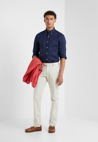 Polo Ralph Lauren - SLIM FIT - Camicia - cruise navy - 1