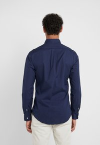 Polo Ralph Lauren - SLIM FIT - Camicia - cruise navy - 2