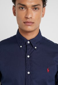 Polo Ralph Lauren - SLIM FIT - Camicia - cruise navy - 5