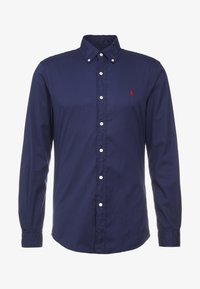 Polo Ralph Lauren - SLIM FIT - Camicia - cruise navy - 4