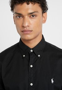 Polo Ralph Lauren - SLIM FIT - Shirt - black - 7