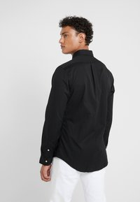 Polo Ralph Lauren - SLIM FIT - Shirt - black - 2