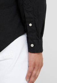 Polo Ralph Lauren - SLIM FIT - Shirt - black - 3