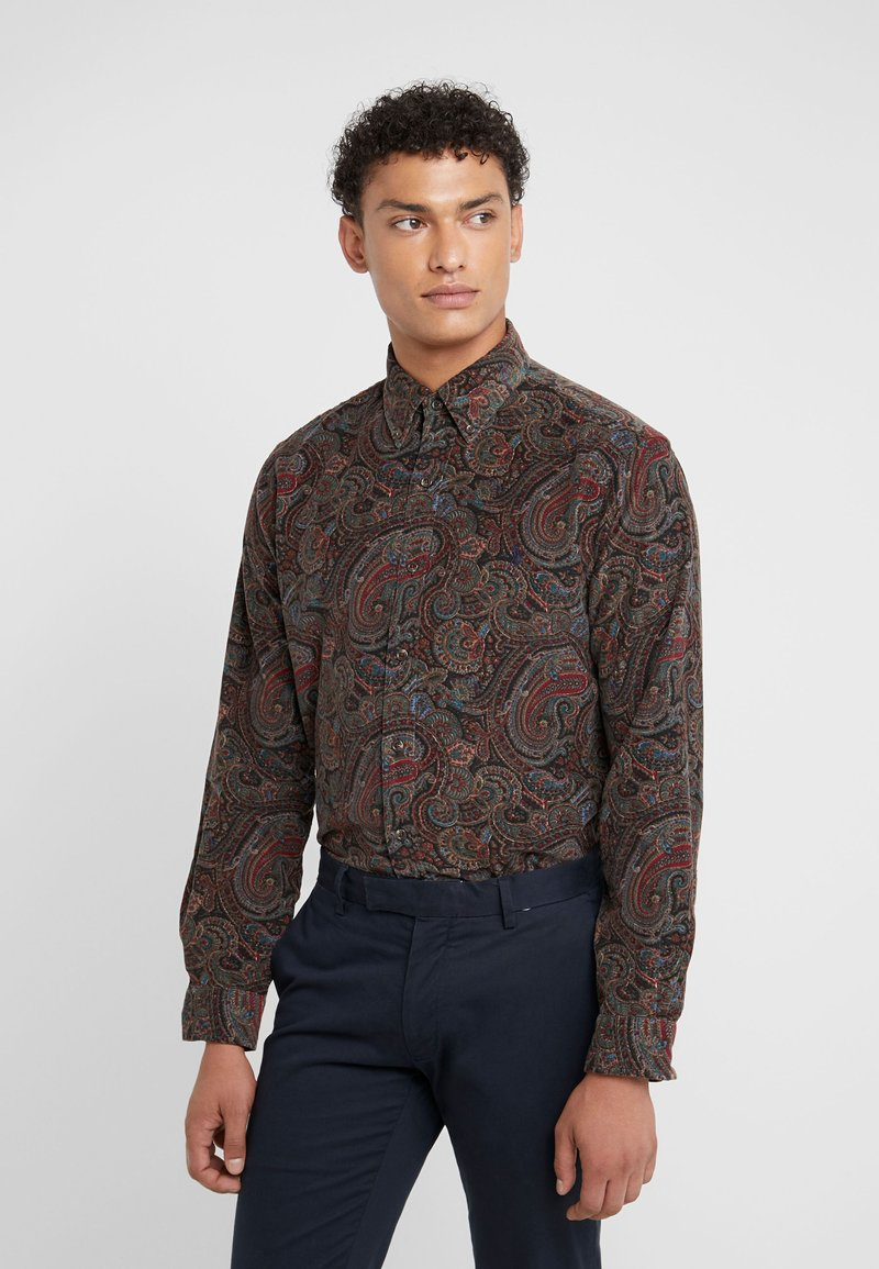 Polo Ralph Lauren - CORDUROY - Shirt - st andrews