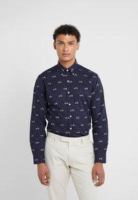 Polo Ralph Lauren - Shirt - blue - 0