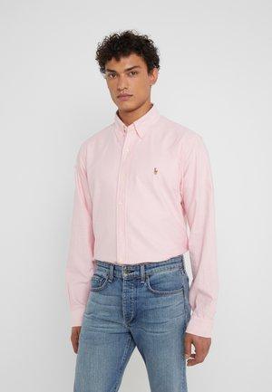 CUSTOM FIT  - Camicia - pink