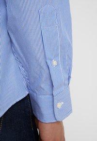 Polo Ralph Lauren - CUSTOM FIT - Chemise - blue/white - 3