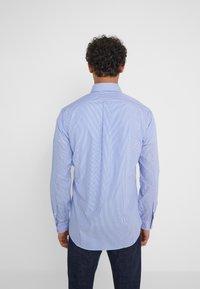 Polo Ralph Lauren - CUSTOM FIT - Chemise - blue/white - 2