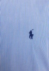 Polo Ralph Lauren - CUSTOM FIT - Chemise - blue/white - 4